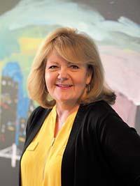 Sharon Perkins